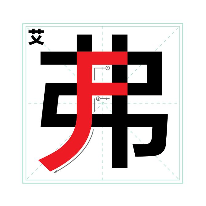 The Chinese Alphabet Elisa Tan