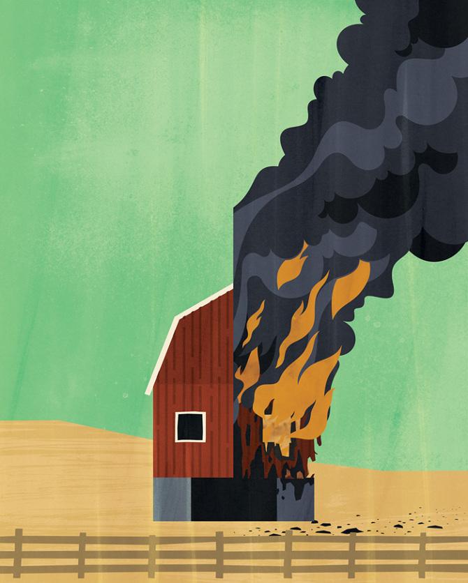 murakami burning barns Sau tám năm nghỉ ngơi, đạo diễn lee chang-dong chuẩn bị thực hiện dự án điện ảnh tiếp theo mang tên burning kịch bản phim dựa trên barn burning - tựa truyện ngắn lần đầu xuất bản trên tờ.