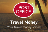 post office travel money